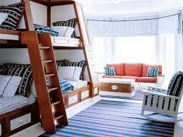 tempat tidur tingkat anak kembar perempuan