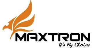 Firmware maxtron