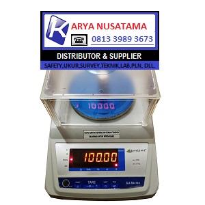 Jual Timbangan Lab Analitic Excellent 600 Gr di Malang