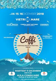 A Vietri sul Mare CortoGlobo Film Festival