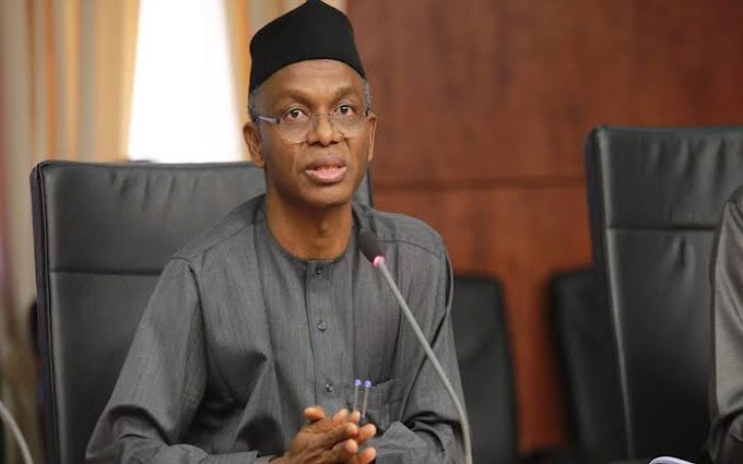Edo Election: APC Was Suppose To Win, I Don't Know What Happened – El-Rufai