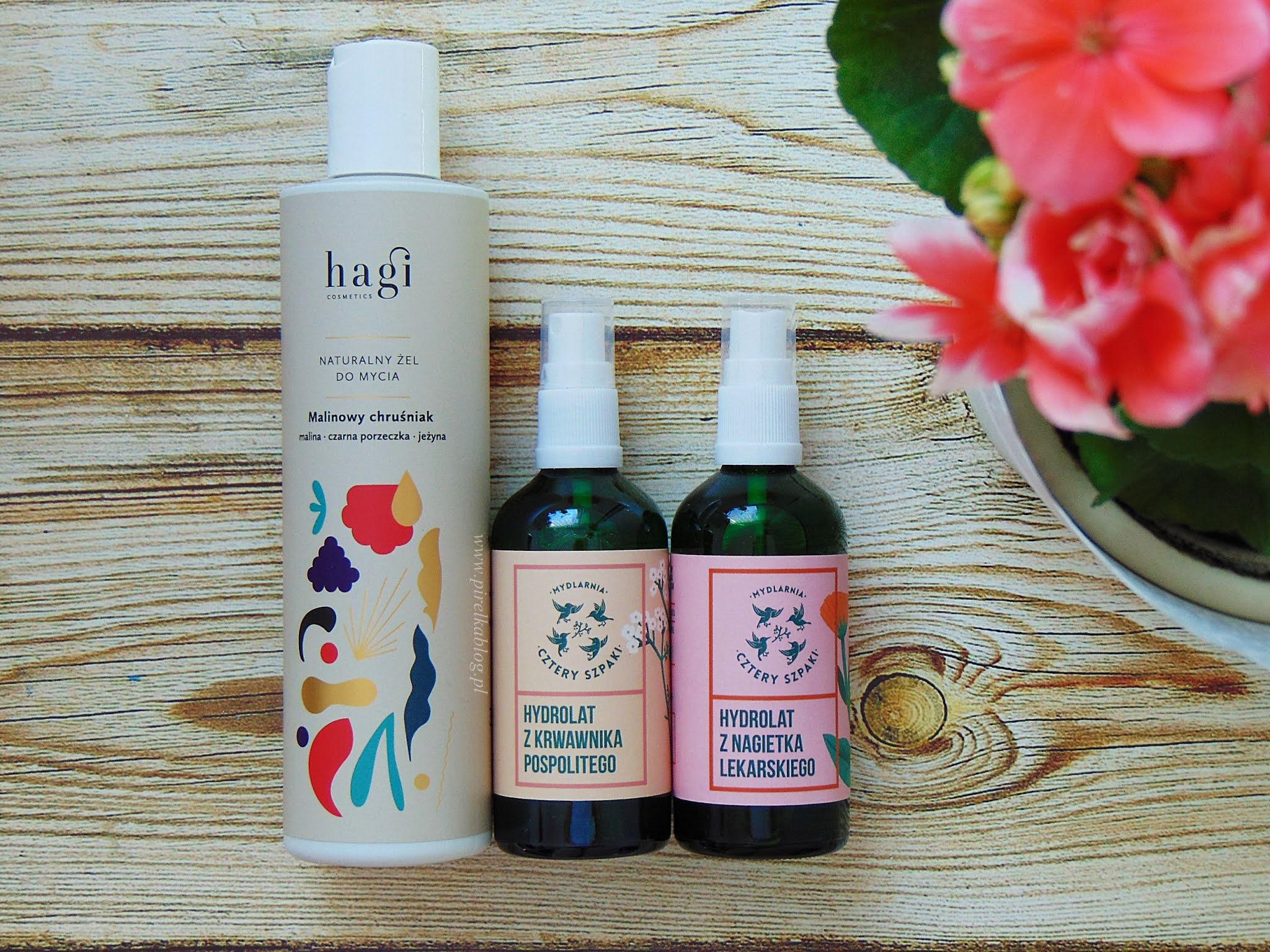 Nowości czerwiec 2021- kosmetyki naturalne i zdrowa żywość
