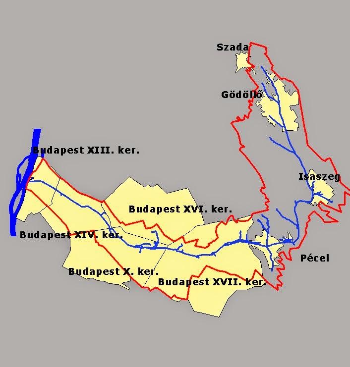séd patak térkép Séd Patak Térkép | Térkép