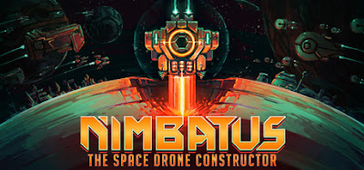 Nimbatus The Space Drone Constructor Download