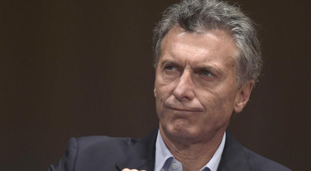 """Mauricio Macri dijo estar """"convencido"""" de que Juntos por el Cambio ganará las elecciones legislativas"""