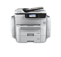 Epson WorkForce Pro WF-C869R Printer Driver Support, Installer, Software, Free Download, New Software, Full Download, Installer, Setup