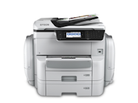 Epson WorkForce Pro WF-C869R Printer Driver Support