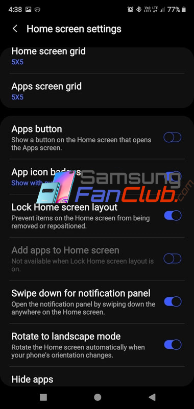 20 Best Tips & Tricks to Customize Samsung Galaxy Note10+ Smartphone