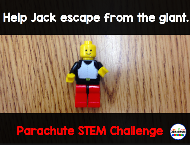 Help Jack escape from the giant challenge