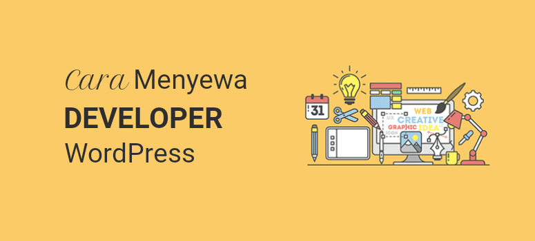 8 Tempat untuk Menyewa Developer WordPress Profesional