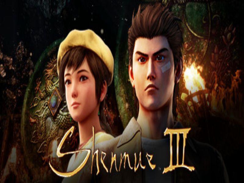 Download Shenmue 3 Game PC Free