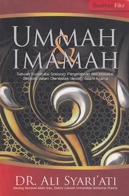 """Data dan Fakta Penyimpangan Syiah dalam Buku """"Ummah & Imamah"""""""