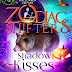 #bookreview #fivestarread - Shadow Kisses: A Zodiac Shifters Paranormal Romance Anthology   @cgor22  @beth_caudill @crystaldawnauth