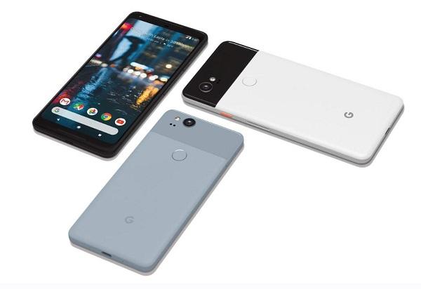 Google Pixel 2 and Pixel 2 XL announced