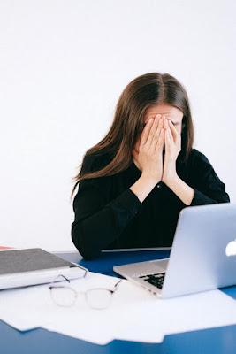 ➤ 8 emociones negativas que disminuyen tu energía física y mental