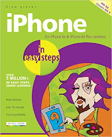 iPhone in easy steps, 6th edition: Covers iOS 9