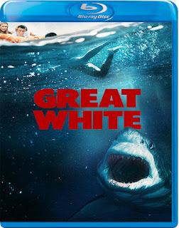 Great White [2021] [BD25] [Latino]