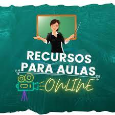 Recursos Para Aulas Online