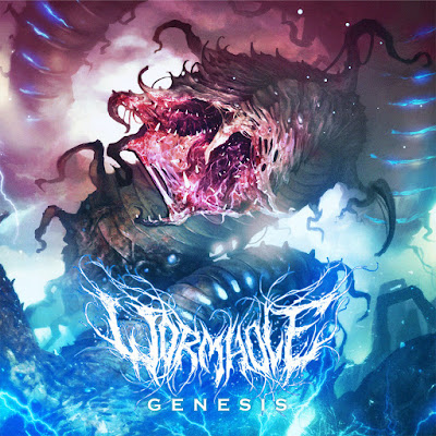 Recenze/review - WORMHOLE - Genesis (2016)