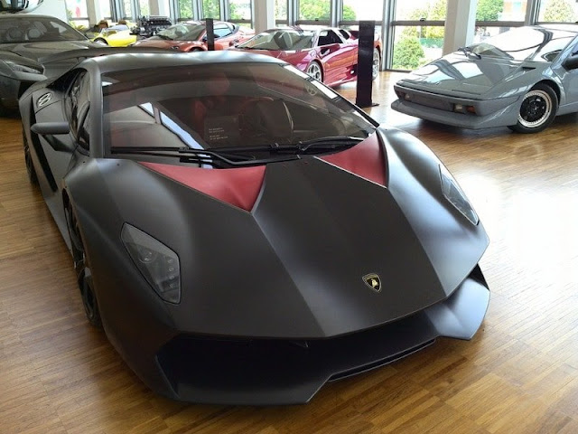 """Nouveauté Automobile 2018, """"2018 Lamborghini Sesto Elemento"""" Nouveau Modele Auto 2018, """"2018 Autos"""""""