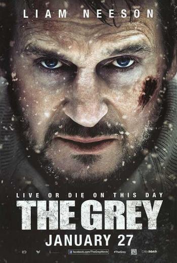 The Grey ฝ่าฝูงเขี้ยวสยองโลก
