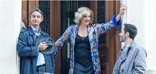 """""""Ρένα"""" του Αύγουστου Κορτώ, σε σκηνοθεσία Νικαίτης Κοντούρη."""