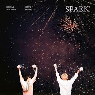 [Mini Album] JBJ95 - SPARK full zip rar 320kbps