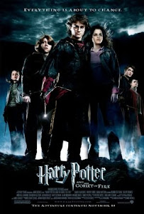 Harry Potter and the Goblet of Fire Poster