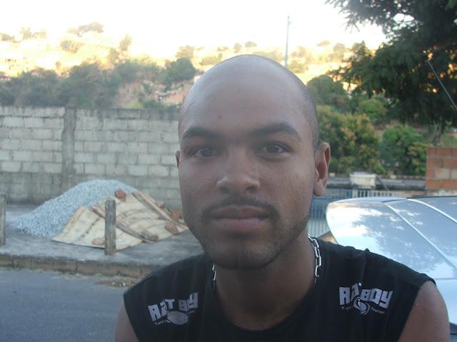 "Wellerson Richard Lopes Soares, o ""Bolinha"""