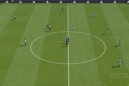 YRF Turf Pitch V10 AIO For - PES 2017