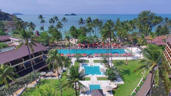 ขายโรงแรม 5 ดาวติดชายหาดส่วนตัวเกาะช้าง / ขายที่ดินติดทะเล จ.ตราด