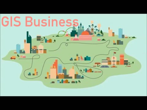 GIS-Business - UGC Care Category A