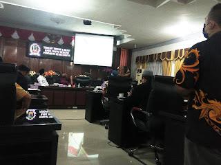 RDP PPDB, Komisi III DPRD Kota Mojokerto : Harus Ada Pemerataan