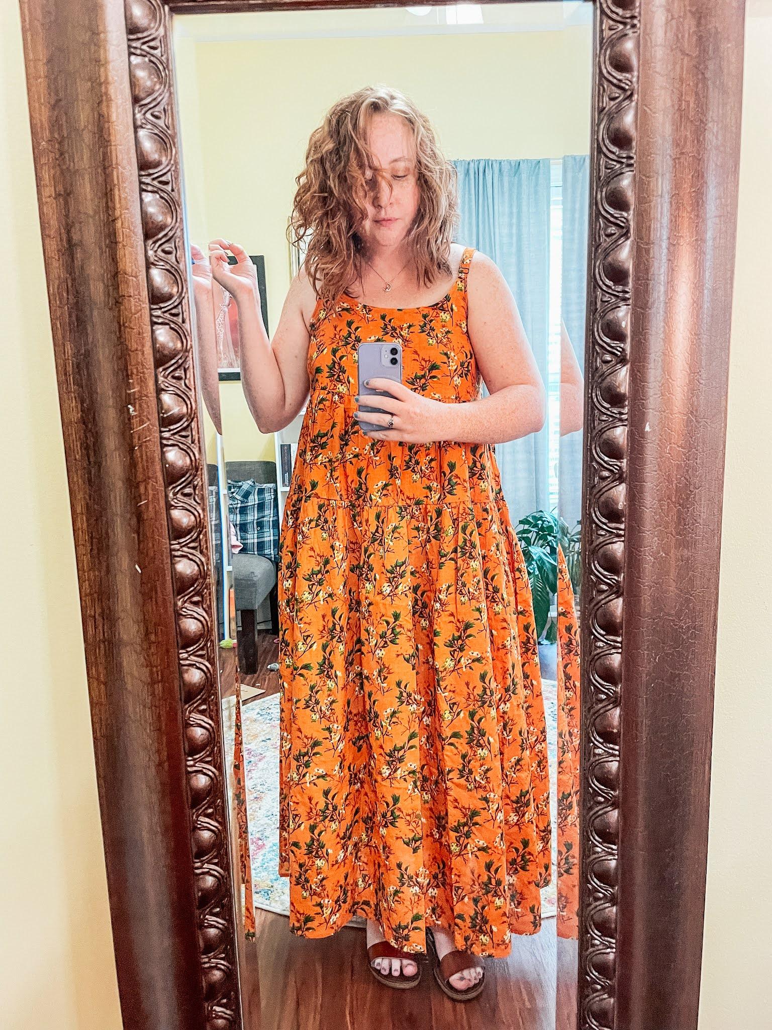yellow-floral-maxi-dress