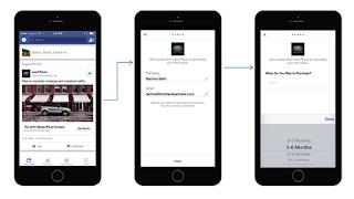 Crear un aviso de Facebook ADS para crear LEADS