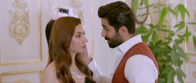 Parey Hut Love 2019 Urdu 720p HDRip