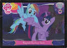My Little Pony Magical Mystery Cure Series 3 Trading Card