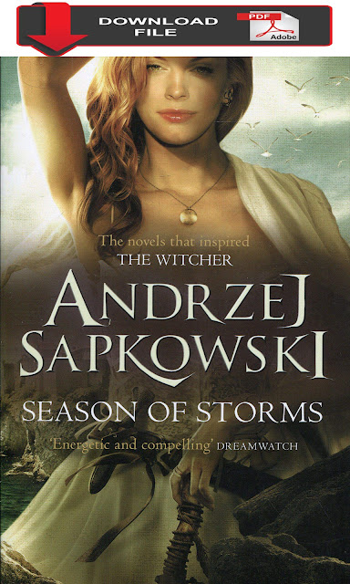 PDF Download 2020 The Witcher season of storms book DIRECT LINK