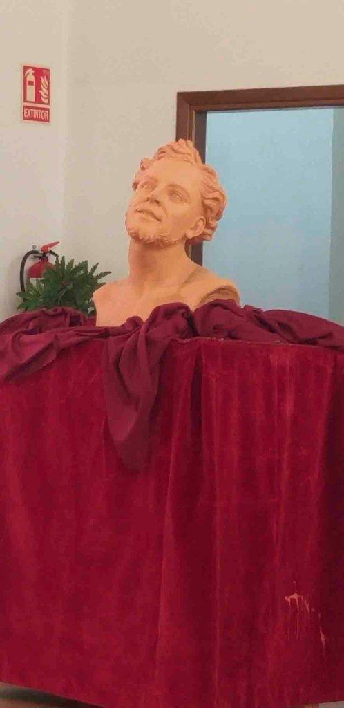 La Pastora de Trille en Cádiz aprueba la realización de la imagen de San Francisco