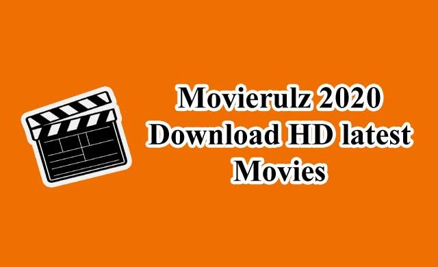 Movierulz download latest movies
