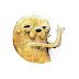 Finn (Adventure Time) - Botton (#AT006) - 3,8 cm