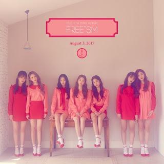 CLC - FREE'SM Albümü