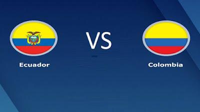 """◀️ مباراة كولومبيا والإكوادور """" كورة اكسترا """" مباشر 14-6-2021 والقنوات الناقلة ضمن كوبا أمريكا 2021"""