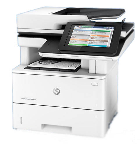 HP LaserJet Enterprise MFP M527dn Driver Downloads