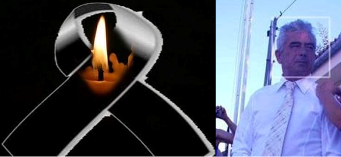 Μεγάλο πένθος στην Πογωνιά Αιτωλοακαρνανίας,έφυγε από την ζωή ο πρόεδρός της
