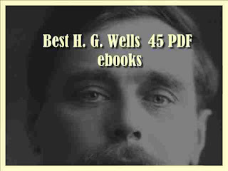 H. G. Wells Complete collection