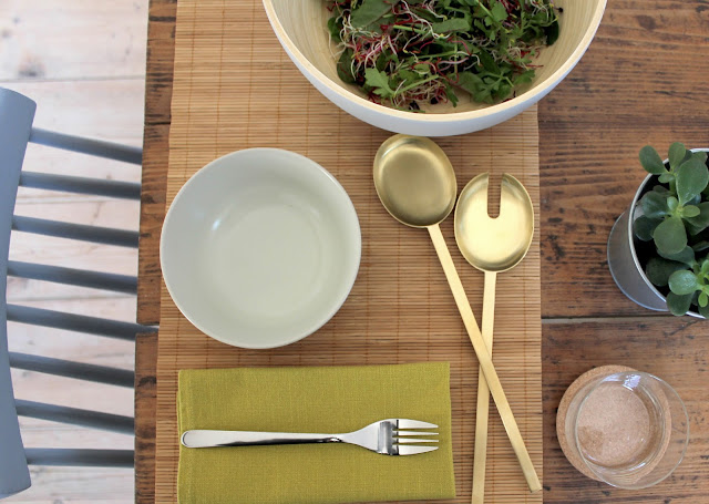 Happy lunch with Ferm Living