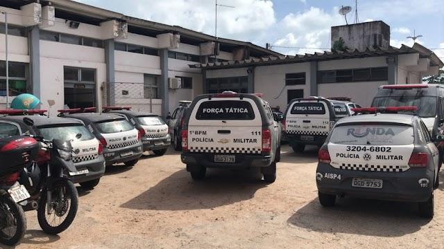 CAOS NO RN: Governo do RN pede ajuda das Forças Armadas para garantir segurança no estado