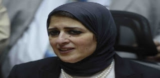 اخر اخبار مصر : وزيرة الصحة تطمئن على خدمة المواطنين بمستشفى الجلاء