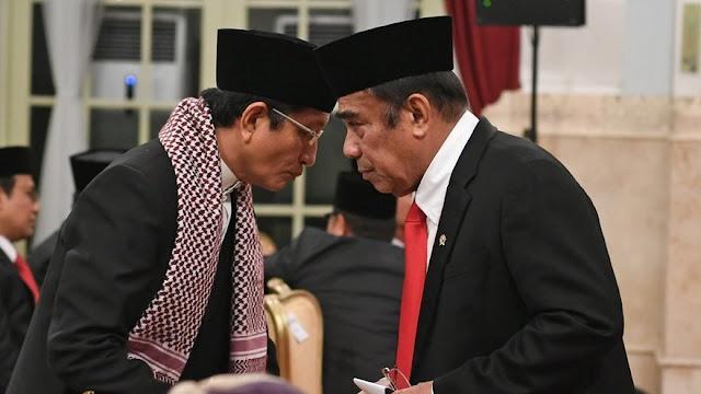 Kementerian Agama berulang kali menyatakan akan merevisi buku-buku pelajaran yang mengandung muatan 'radikalisme' seperti jihad dan khilafah pada tahun 2019. Akhirnya juli 2020 Menag resmi mengganti Kurikulum, baik di tingkat ibtidaiyah (MI), tsanawiyah (MTs), maupun aliyah (MA) akan menggunakan kurikulum baru.